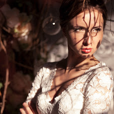 Wedding photographer Nika Nikitina (nikaFOTO). Photo of 28.08.2015