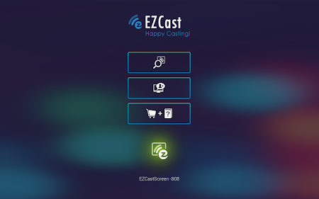 EZCast 1.7.684 screenshot 206279
