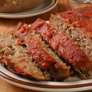 Meatloaf For 50 (or More)