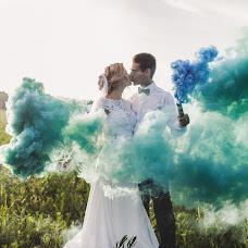 Wedding photographer Mariya Orekhova (Orehos). Photo of 02.07.2016
