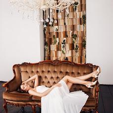 Wedding photographer Natalya Trofimova (Trofimovafoto58). Photo of 29.06.2016