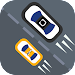TAXIS VS UBER STREET CONFLICT Icon