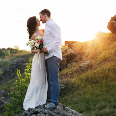 Wedding photographer Olga Ivushkina (OlgaIvushkina). Photo of 11.06.2016