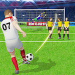 Soccer Strike Penalty Kick Football Super League 1.3