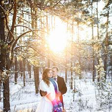 Wedding photographer Aleksey Barabanov (ABarabanov). Photo of 08.01.2016