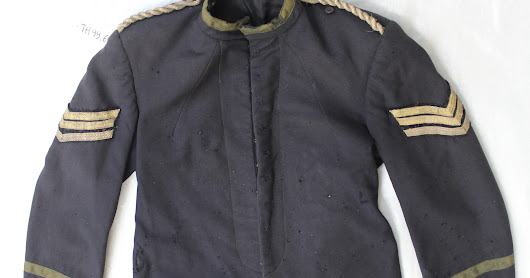 Trooper Uniform - NT Museum