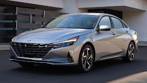 2021 Hyundai Elantra thumbnail