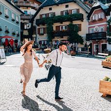 Wedding photographer Vladislav Sakulin (VladislavSakulin). Photo of 15.07.2017