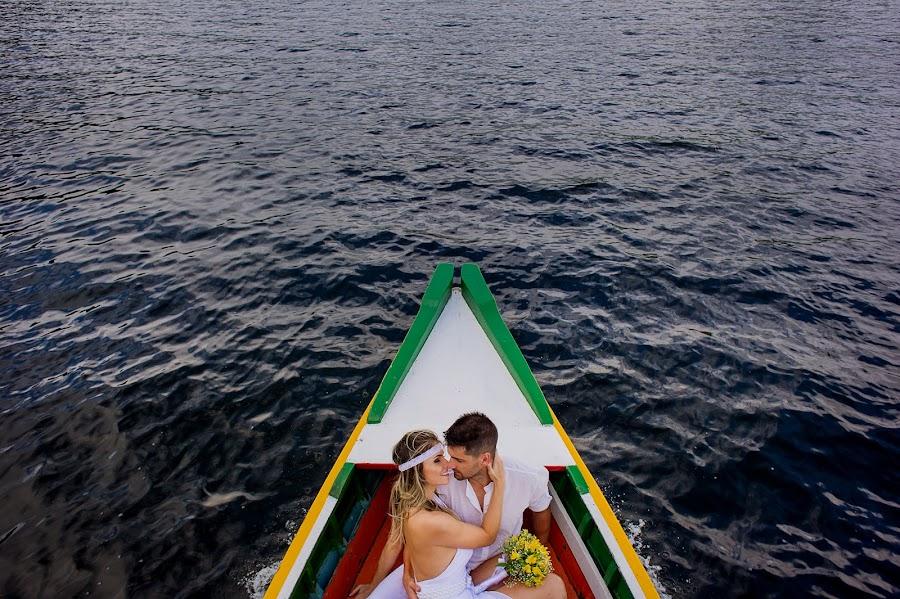 Wedding photographer Nei Bernardes (bernardes). Photo of 16.12.2015