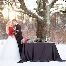Wedding photographer Mariya Raevskaya (Raevskaya). Photo of 31.01.2015