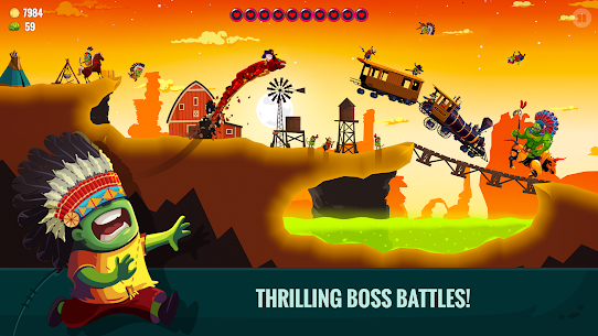 Dragon Hills 2 1.0.2 MOD (Unlimited Coins) Apk 2