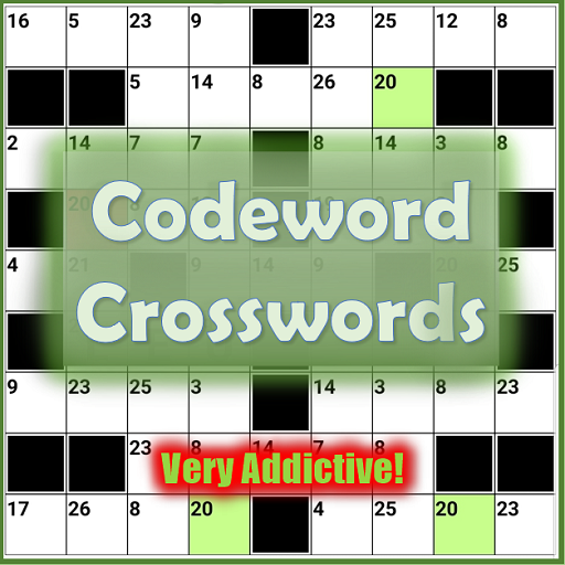 Codewords Crossword Puzzles Pro, Word Games No Ads Android APK Download Free By Queens Solitaire Games