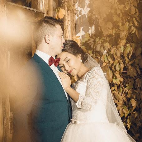 Свадебный фотограф Дмитрий Бунин (fotodi). Фотография от 27.12.2017