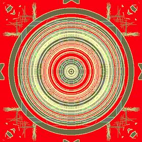 Mandalas Wallpaper from Flickr
