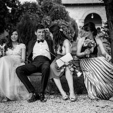 Wedding photographer Cristian Danciu (cristiandanci). Photo of 03.09.2016