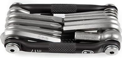 Crank Brothers Multi-17 Mini Tool, Nickel alternate image 2