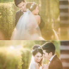 Wedding photographer Siripong Lamaipun (c4dart). Photo of 25.07.2017
