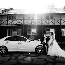 Wedding photographer Anastasiya Korotkikh (Fuxiya). Photo of 10.11.2018