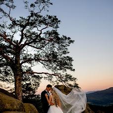 Wedding photographer Andrіy Opir (bigfan). Photo of 08.02.2019
