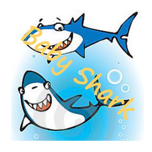 Lagu Baby Shark Lucu