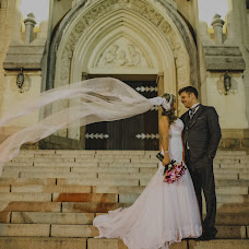 Wedding photographer Ricardo Hassell (ricardohassell). Photo of 10.06.2018