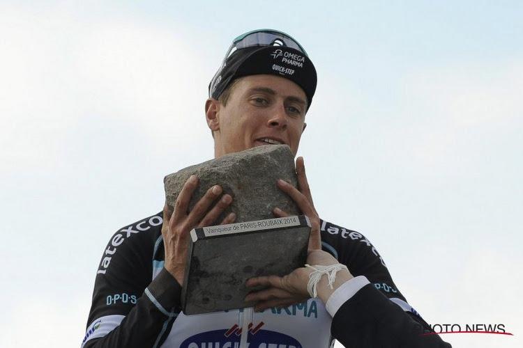 Niki Terpstra