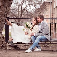 Wedding photographer Marat Khusnullin (garart). Photo of 13.03.2017