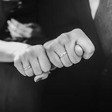 Wedding photographer Leonid Burcev (llll). Photo of 06.02.2017