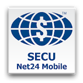 SECU Net24 Mobile