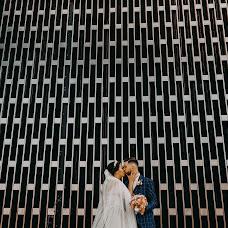 Wedding photographer Vasiliy Chapliev (Weddingme). Photo of 20.01.2018