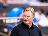 Rondje op de Europese velden: Napoli en Benfica winnen, terwijl stoel van Koeman blijft wankelen