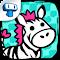 Zebra Evolution - Clicker Game 1.0 Apk