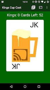 kings cup app