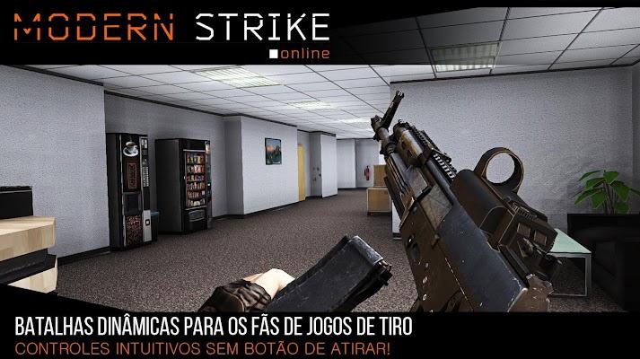 Modern Strike Online android