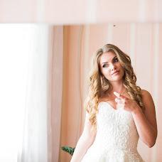 Wedding photographer Andrey Shirkalin (Shirkalin). Photo of 08.07.2018