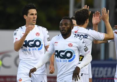 KV Kortrijk wint eindeseizoenswedstrijd op het veld van Waasland-Beveren