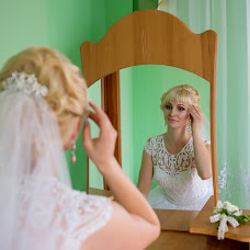 Wedding photographer Olya Grabovenska (id15297080). Photo of 25.11.2016