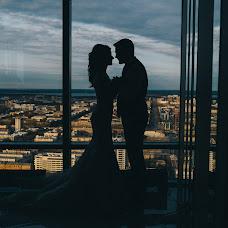 Wedding photographer Yana Terekhova (YanaTerekhova). Photo of 25.06.2018