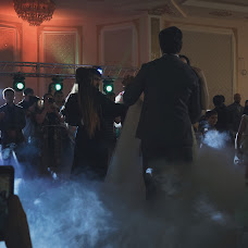 Wedding photographer Mikail Maslov (MaikMirror). Photo of 21.05.2017