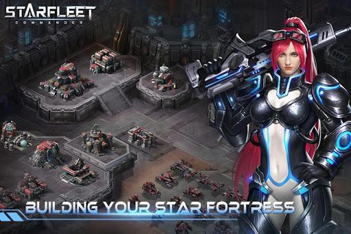 StarFleet Commander