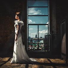 Wedding photographer Dariush Tomashevich (fotodart). Photo of 31.05.2016