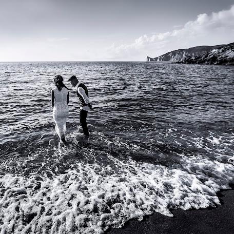 Fotografo di matrimoni Michele D Angelo (micheledangelo). Foto del 13.10.2016