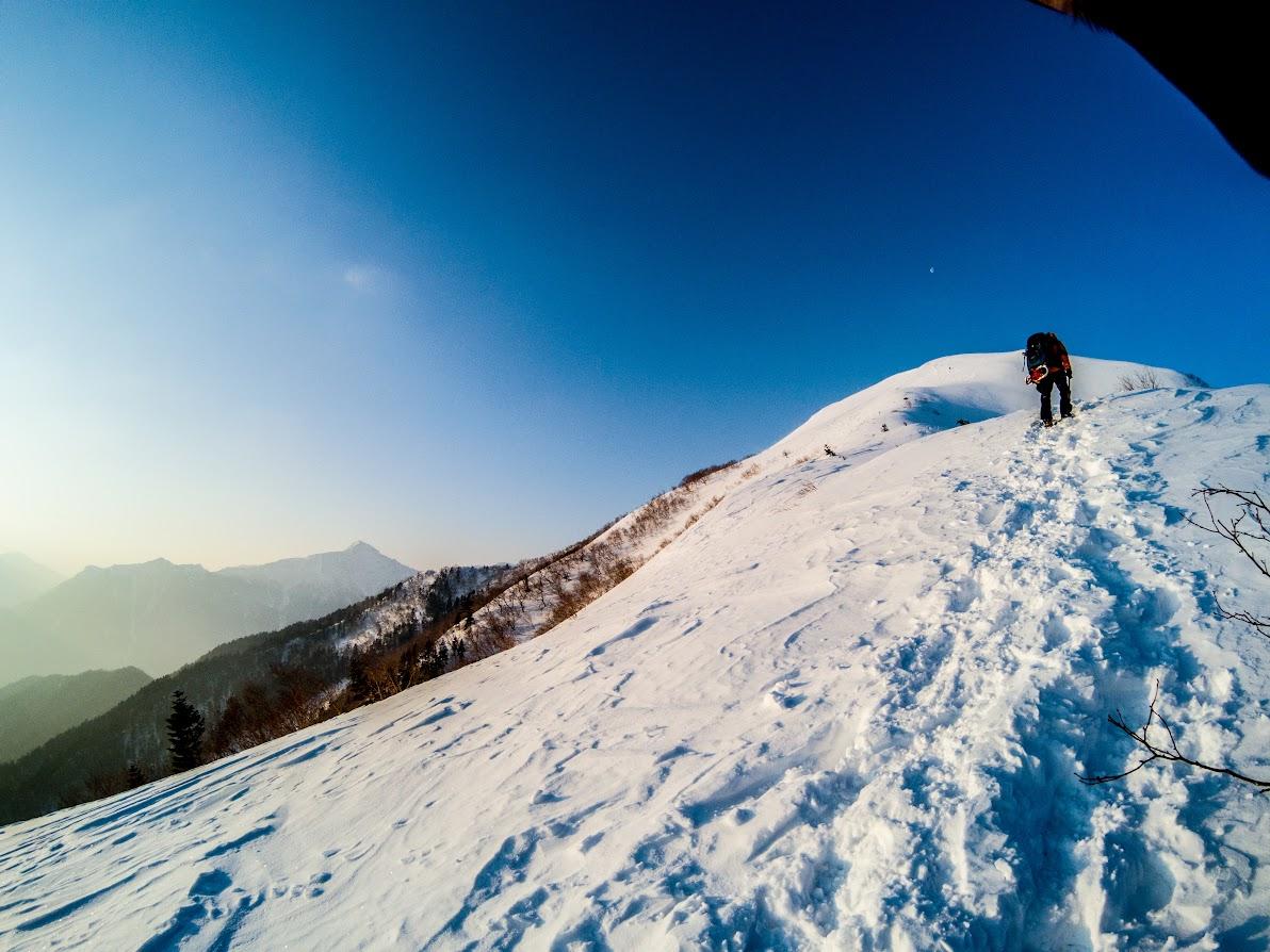 Mt. Senjogatake thumbnails No.20