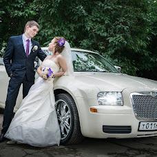 Wedding photographer Alena Stepakova (AlenaStepakova). Photo of 15.10.2014