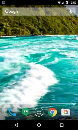 River HD Wallpaper  screenshots 6