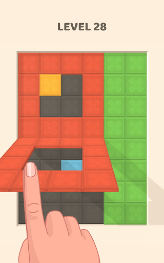 Folding Blocks modavailable screenshots 10