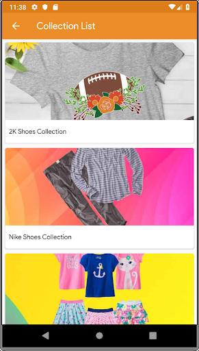 Multi-Store screenshot 6