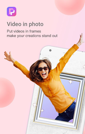 PIP King - Editor for Video & Photo By PhotoGrid screenshot 1