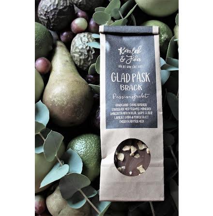 Majas Chokladbräck Glad Påsk