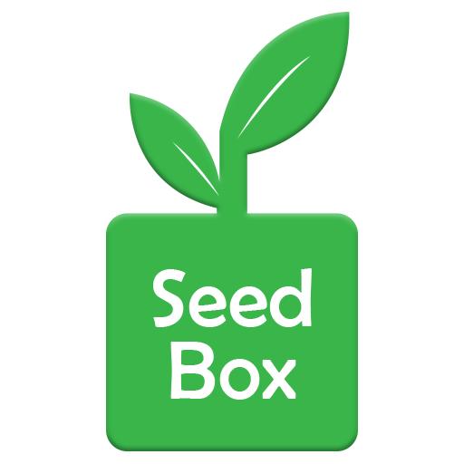 Seedbox 生產應用 App LOGO-APP開箱王